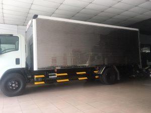 Isuzu NQR75LE4 – Thùng 5.6m