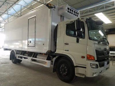 HINO FG 8JP7A – Thùng 7.3m