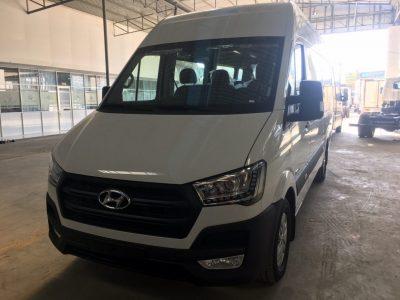 Hyundai Solati Euro4