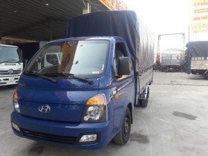 Hyundai H150 – Thùng dài 3.2m