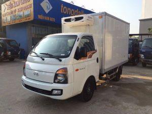 Hyundai H150 – Thùng Đông Lạnh