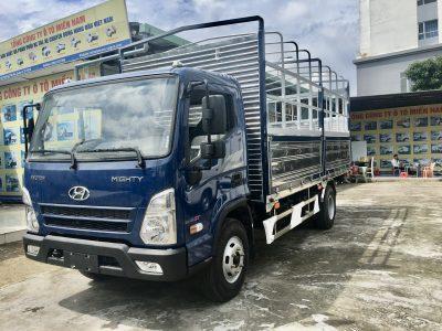 Hyundai EX8 GT2 – Thùng 5m3