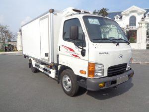 Hyundai N250SL –  Đông Lạnh