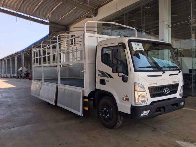Hyundai – EX8L – Thùng 5m7