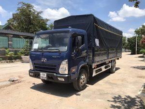 Hyundai – EX8 GTL – Thùng 5m8