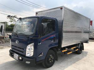 IZ65 Thùng Kín